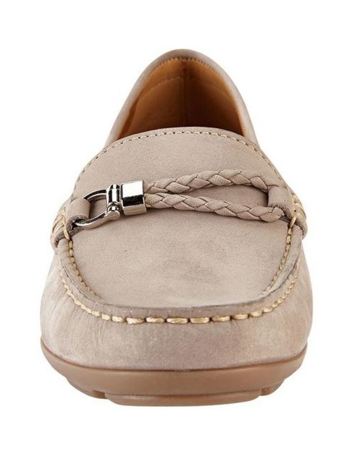 Renita Taupe Loafer image 3