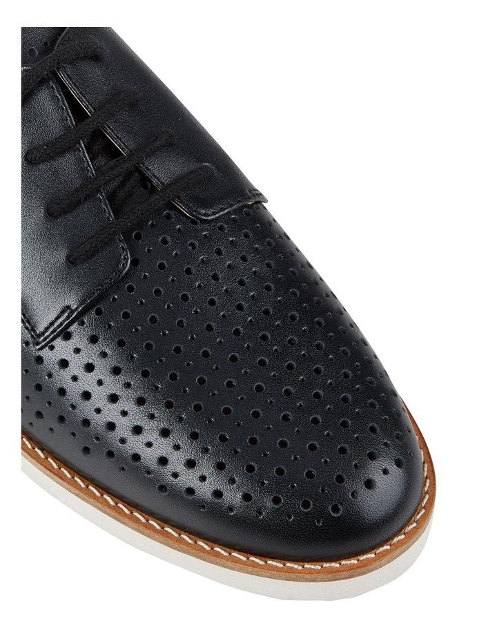 Danae Black Loafer image 7