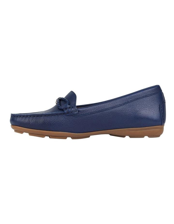 Renita Navy Loafer image 5