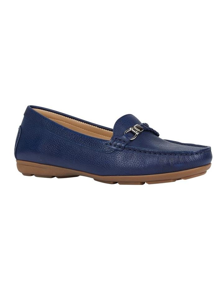 Renita Navy Loafer image 9