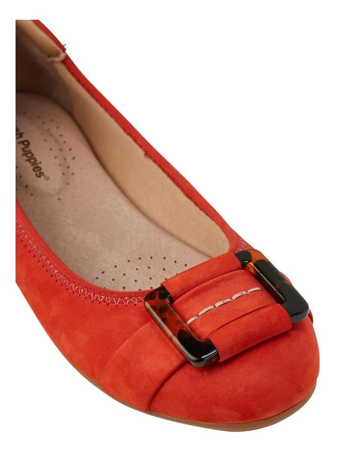 Loren Tango Nubuck Ballet image 4