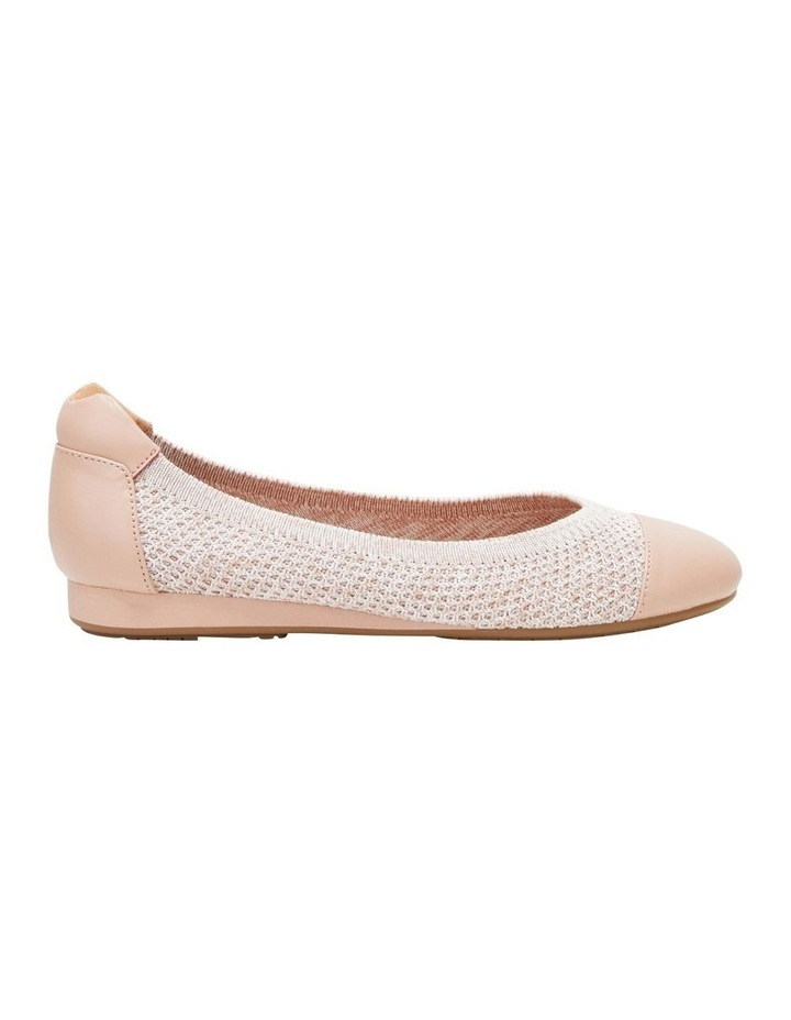 Dance Blush Flat Shoe image 1