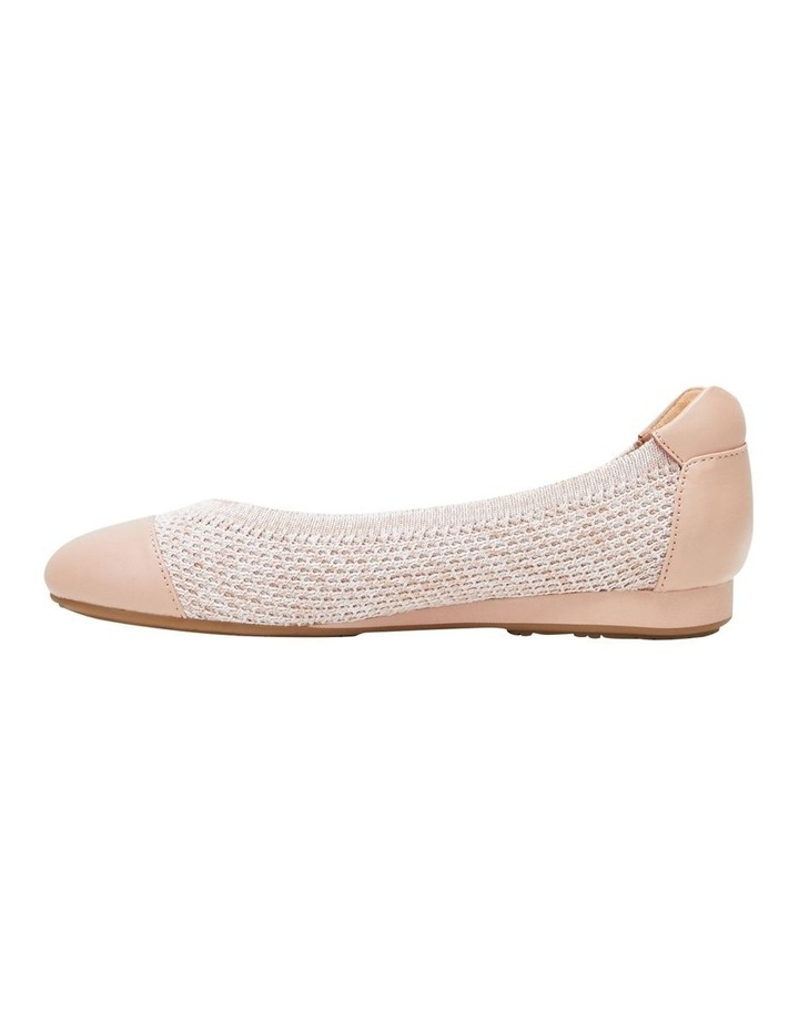 Dance Blush Flat Shoe image 3