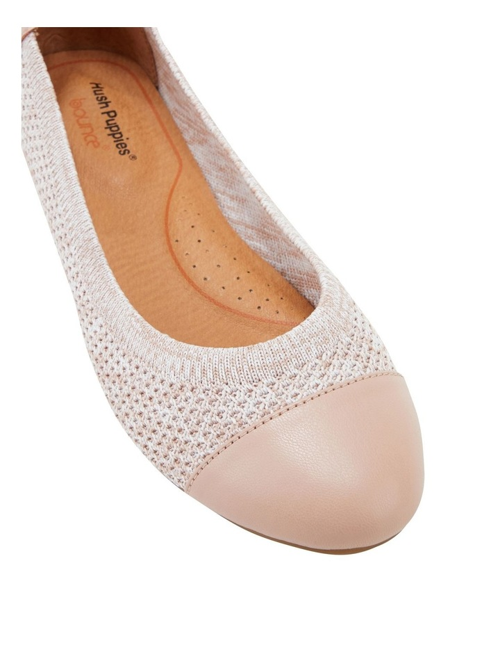 Dance Blush Flat Shoe image 4