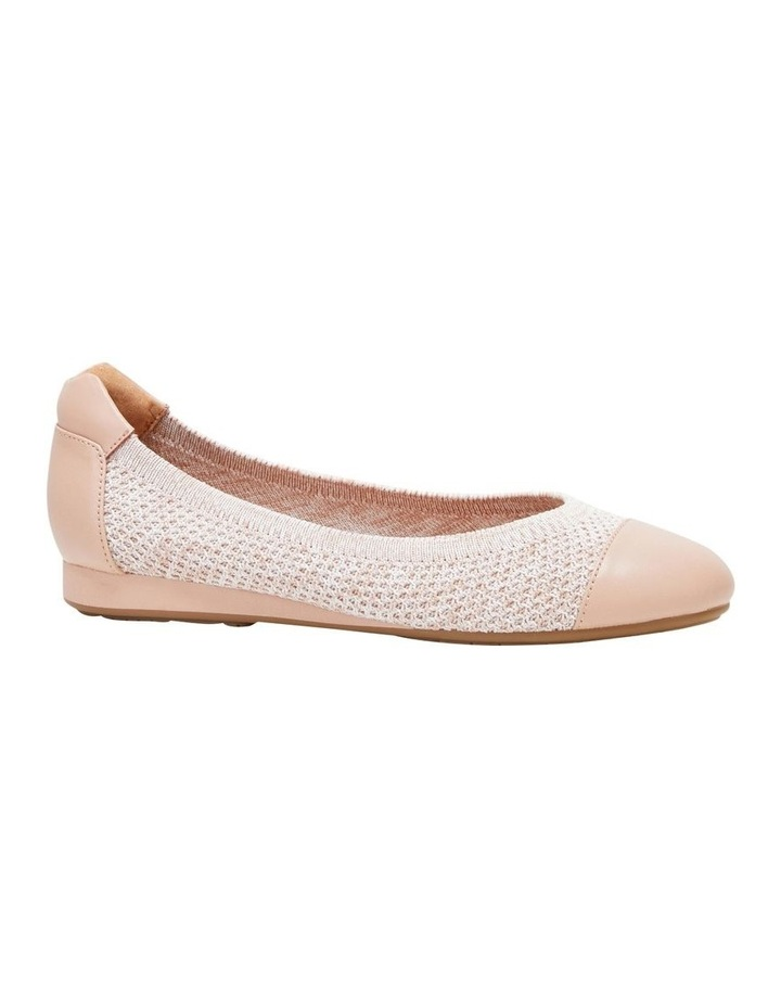Dance Blush Flat Shoe image 5