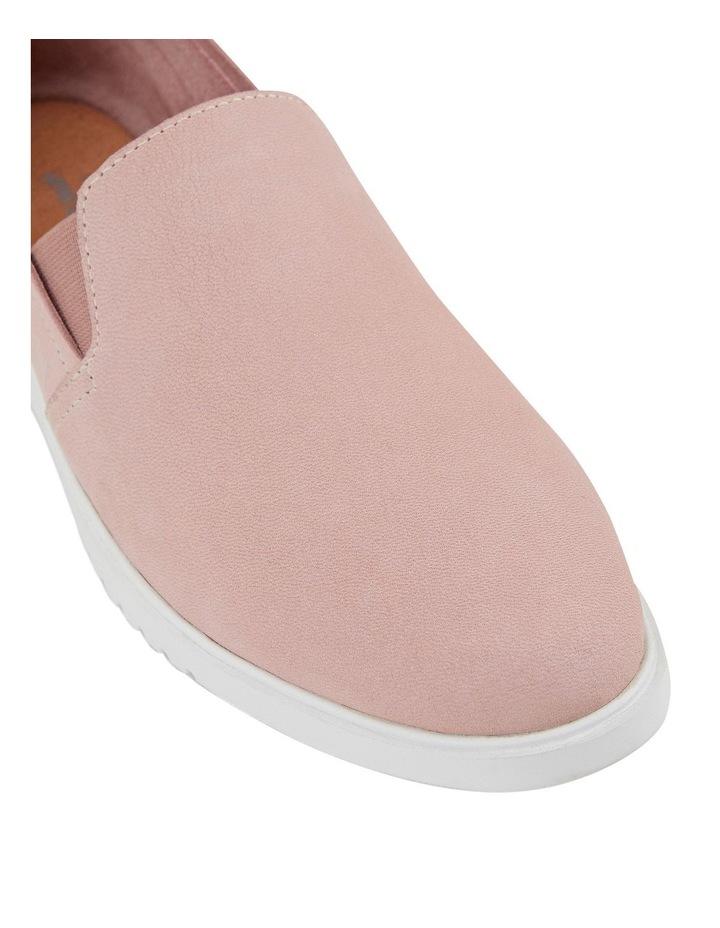 The Everyday Slip On Blush Flat Shoe image 2