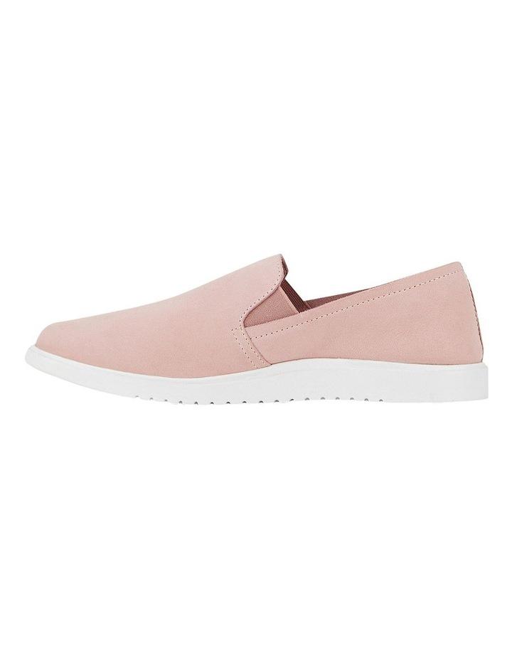 The Everyday Slip On Blush Flat Shoe image 3