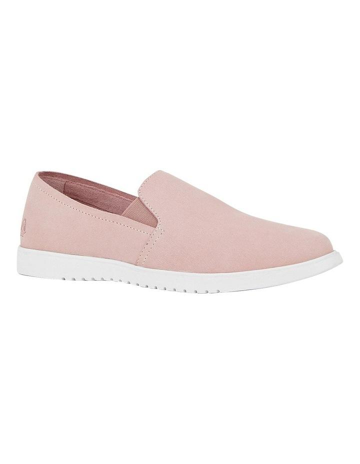 The Everyday Slip On Blush Flat Shoe image 4