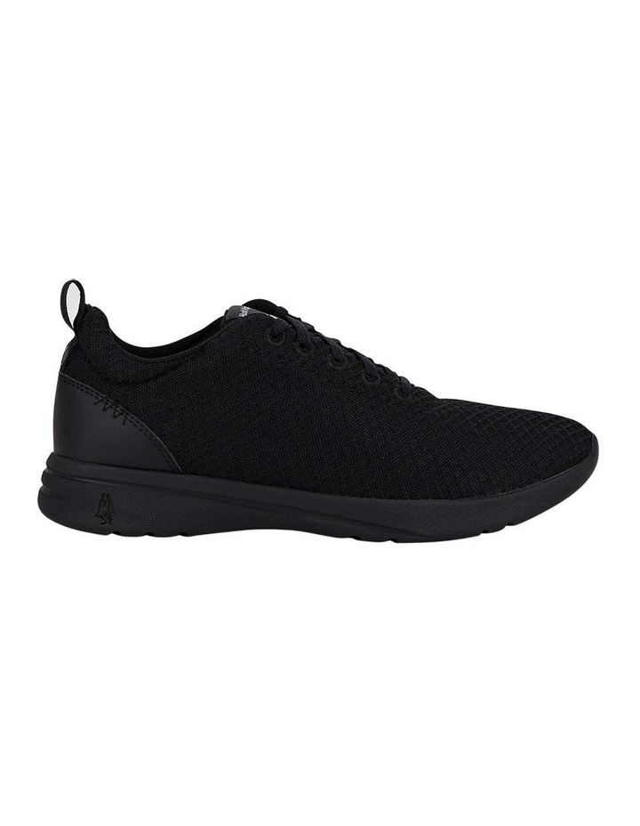 The Good Lace Up Black image 1