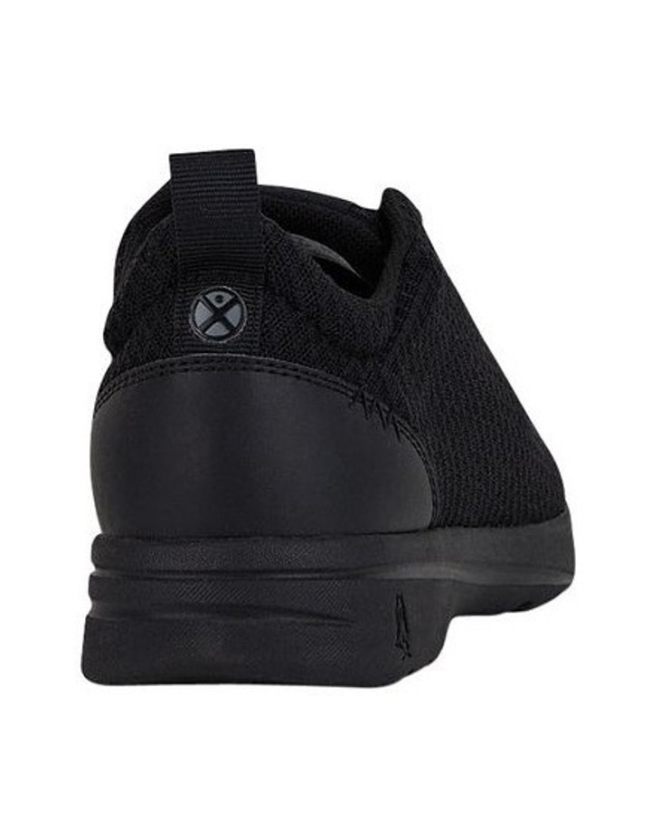 The Good Lace Up Black image 2