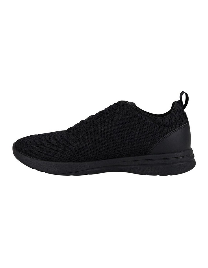 The Good Lace Up Black image 3