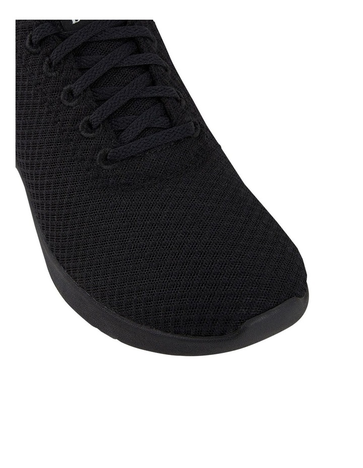The Good Lace Up Black image 4