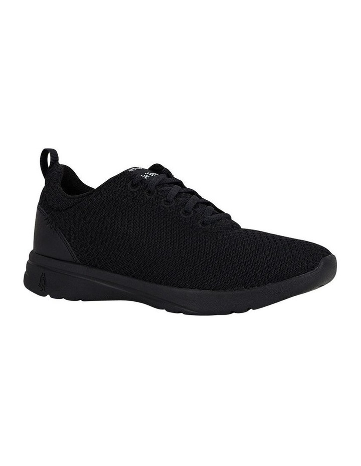 The Good Lace Up Black image 5