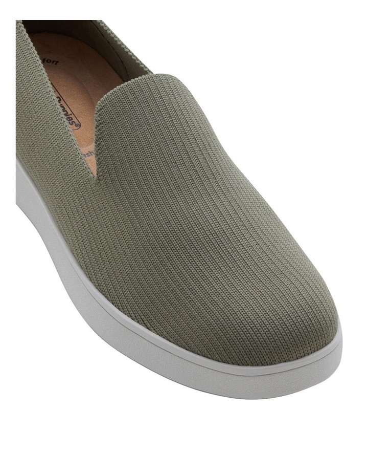 Martini Sage Flat Shoe image 2