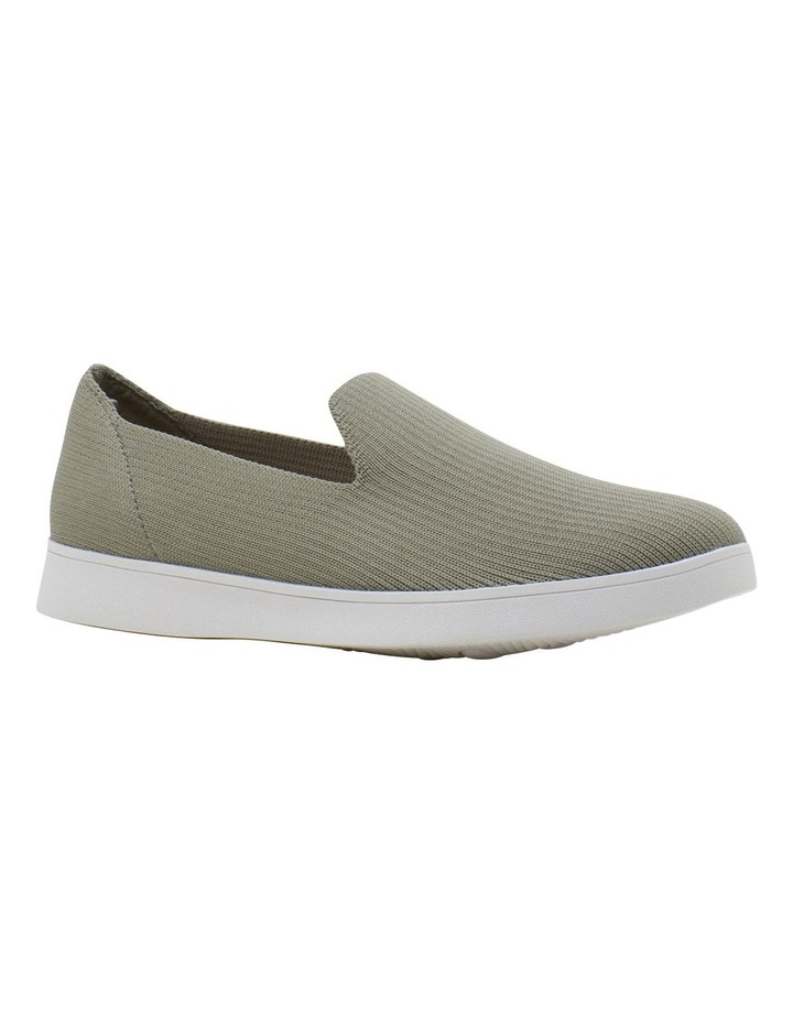 Martini Sage Flat Shoe image 3