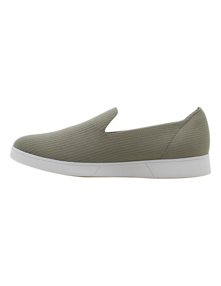 Martini Sage Flat Shoe image 4