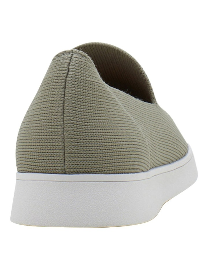 Martini Sage Flat Shoe image 5