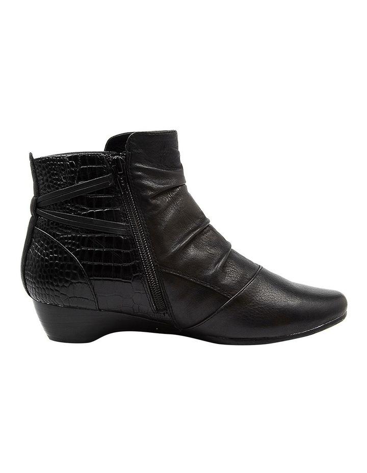 Dallas Boot Black image 1