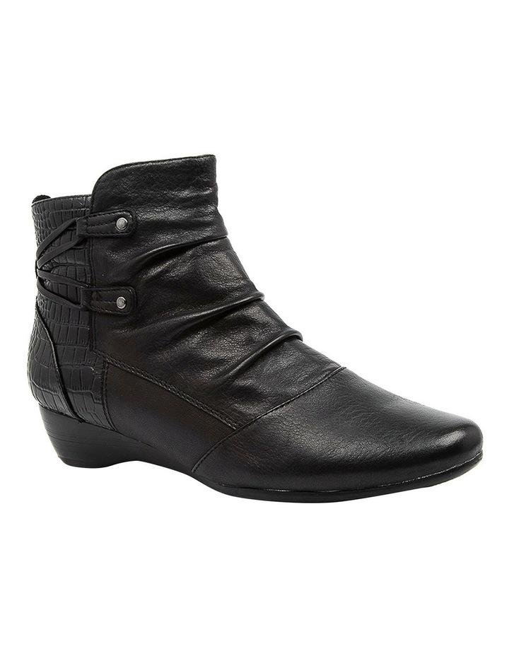 Dallas Boot Black image 2