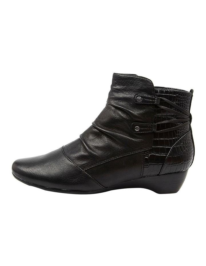 Dallas Boot Black image 3