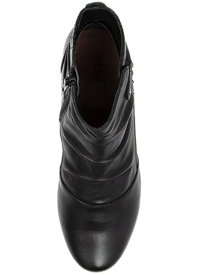 Dallas Boot Black image 5