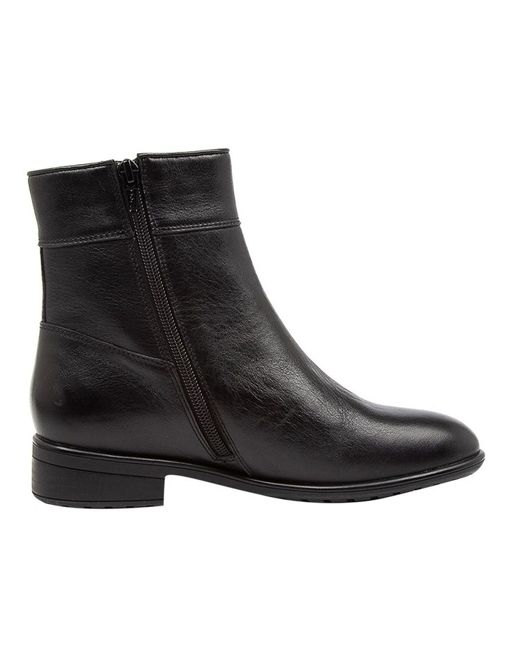 Echuca Boot Black image 1