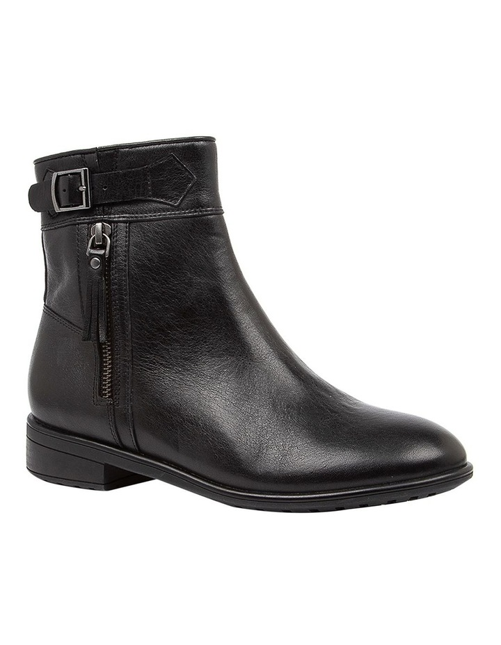 Echuca Boot Black image 2