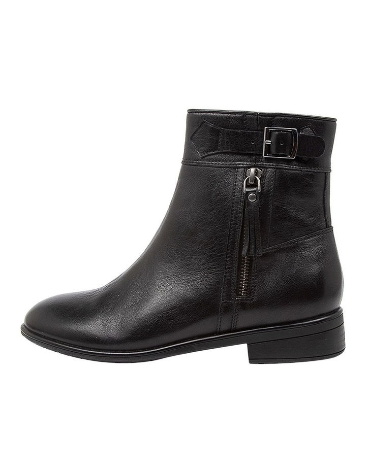 Echuca Boot Black image 3