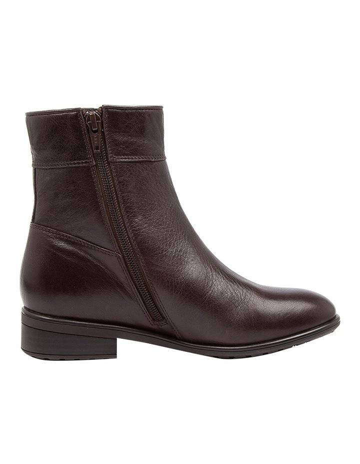 Echuca Boot Brown image 1
