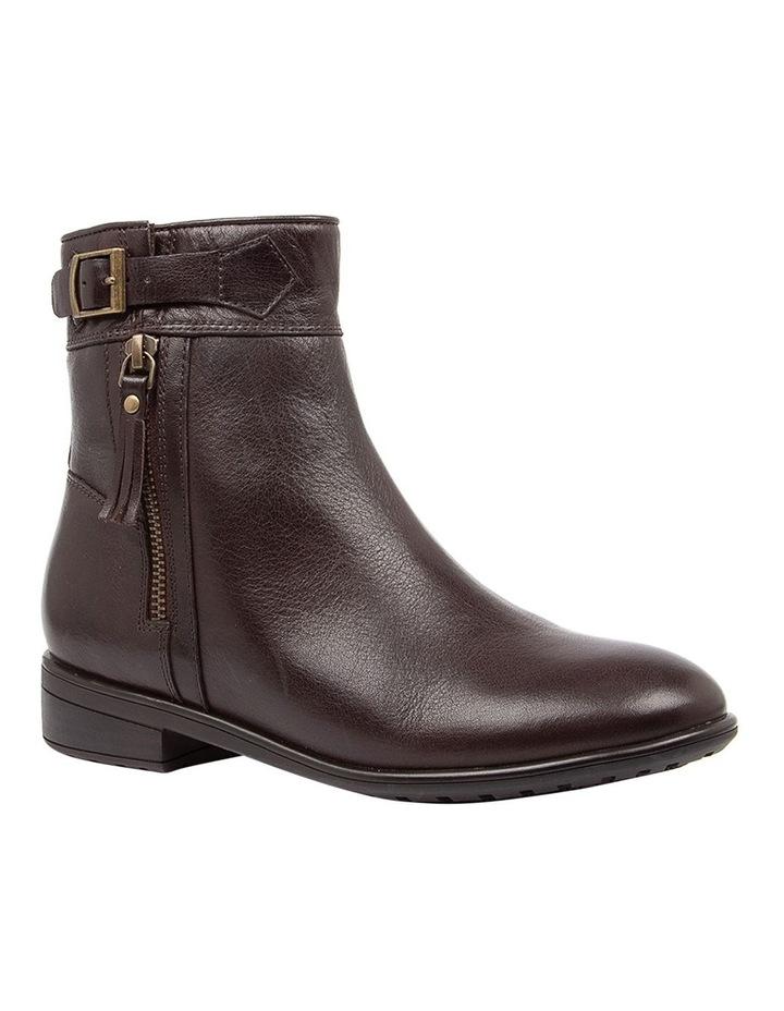 Echuca Boot Brown image 2