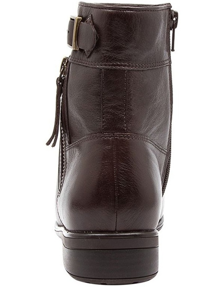 Echuca Boot Brown image 4