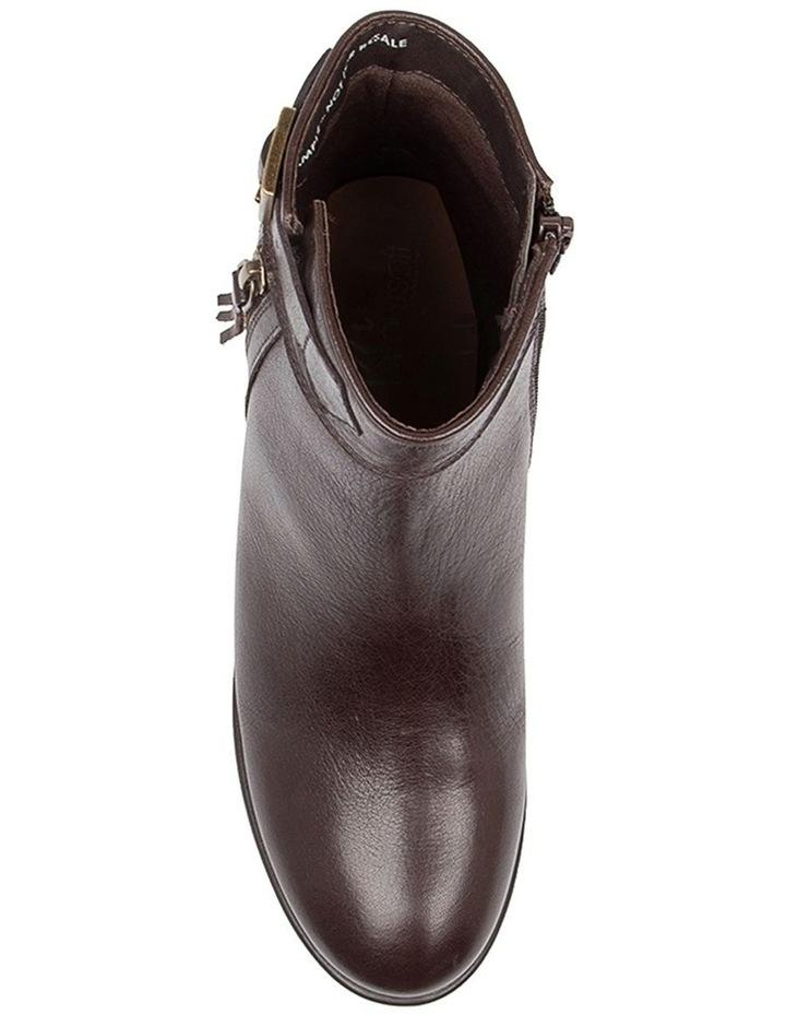 Echuca Boot Brown image 5