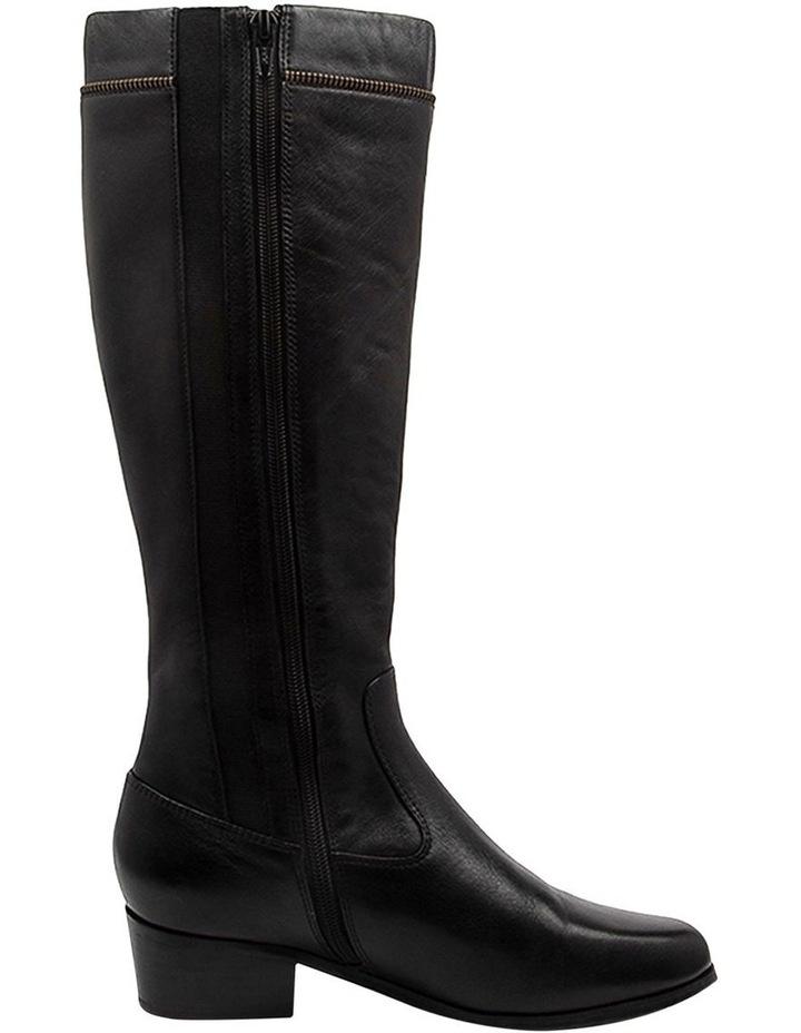 Elmhurst Boot Black image 1