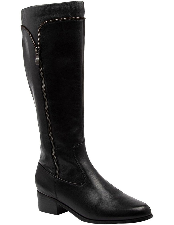 Elmhurst Boot Black image 2
