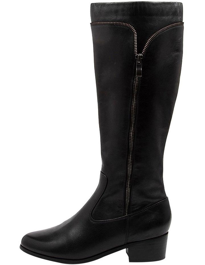 Elmhurst Boot Black image 3