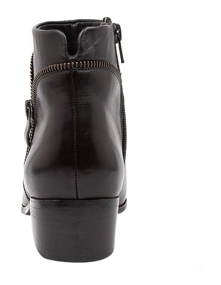 Evansdale Boot Black image 4