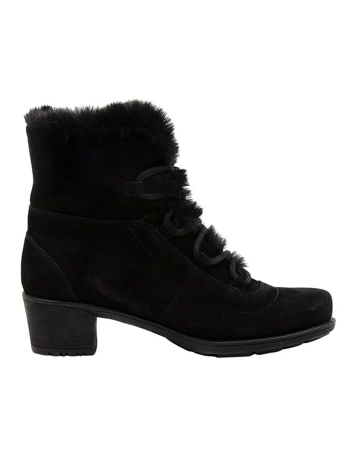 Izzy Boot Black image 1