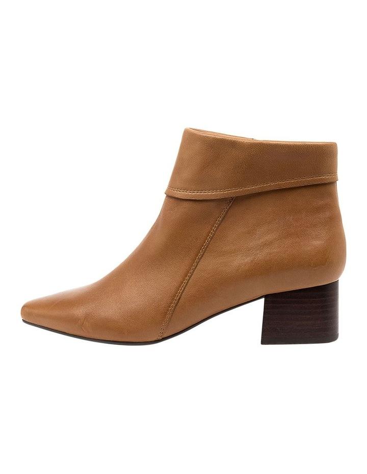 Lauretta Boot Mid Tan image 3