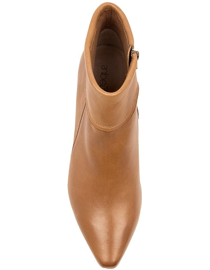 Lauretta Boot Mid Tan image 5