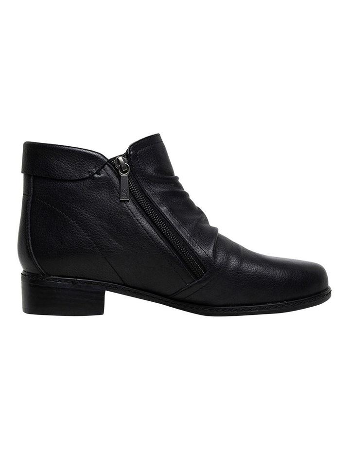 Parnel2 Boot Black image 1