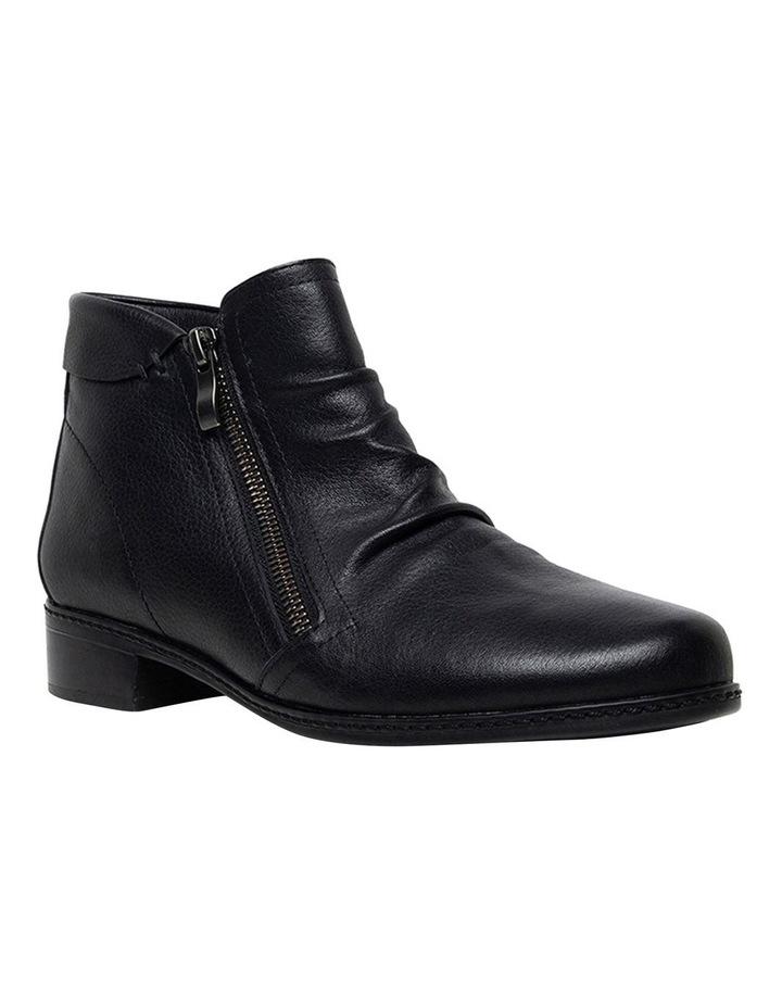 Parnel2 Boot Black image 2