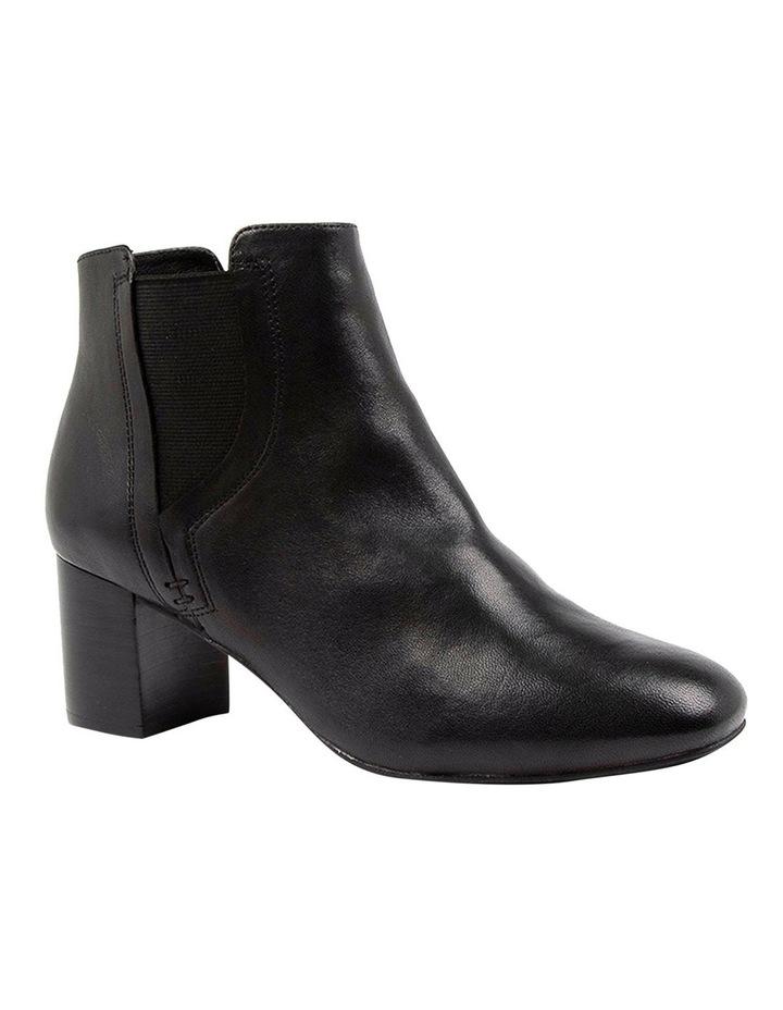 Bodina Black Boot image 1