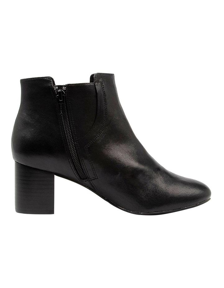 Bodina Black Boot image 2