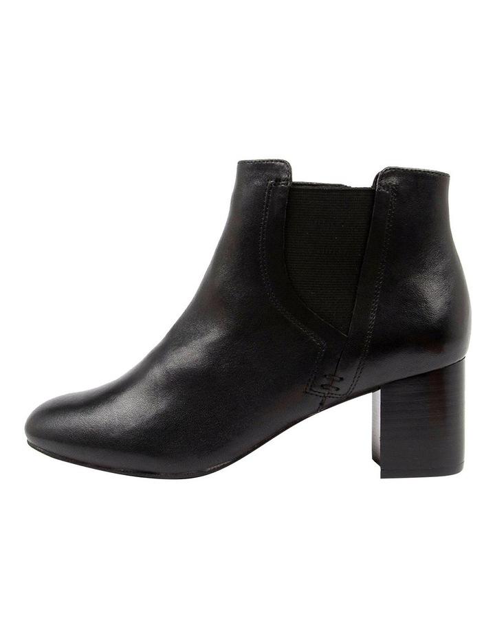Bodina Black Boot image 3
