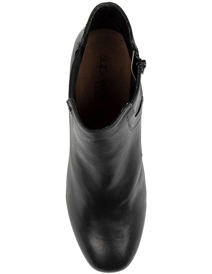 Bodina Black Boot image 4