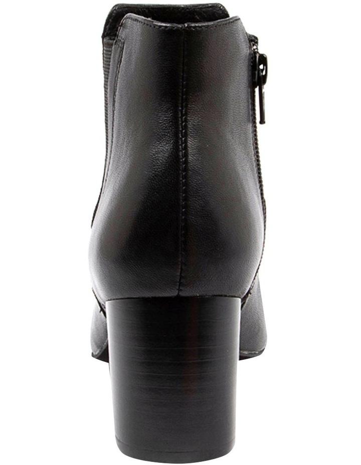 Bodina Black Boot image 5