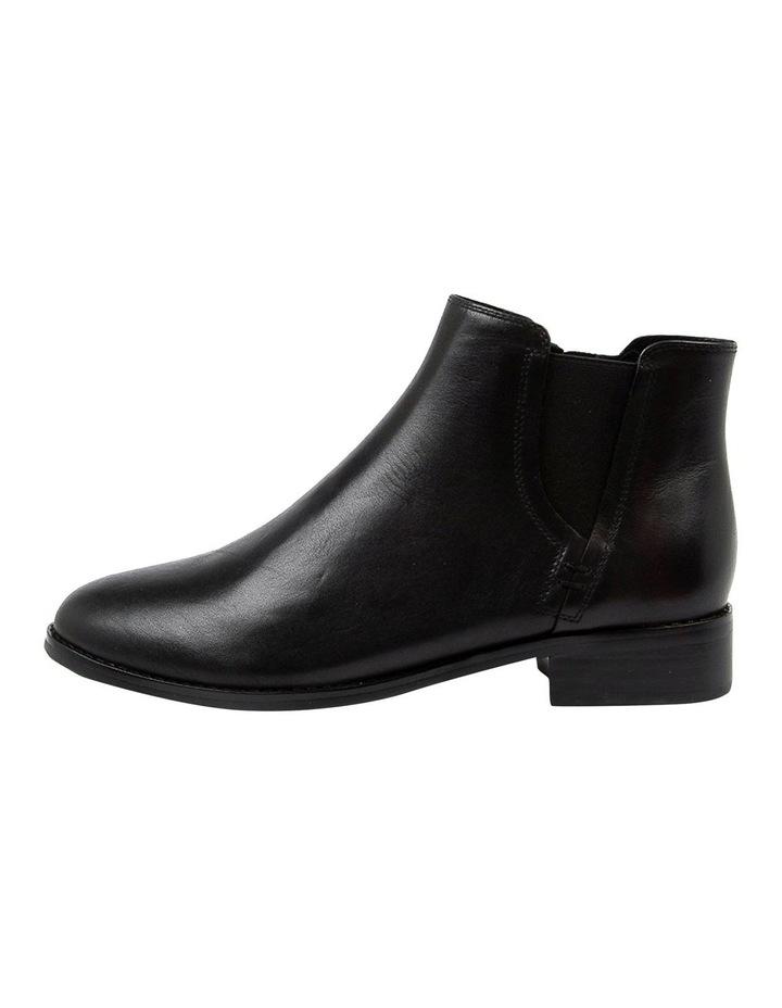 Burnley Black Boot image 3