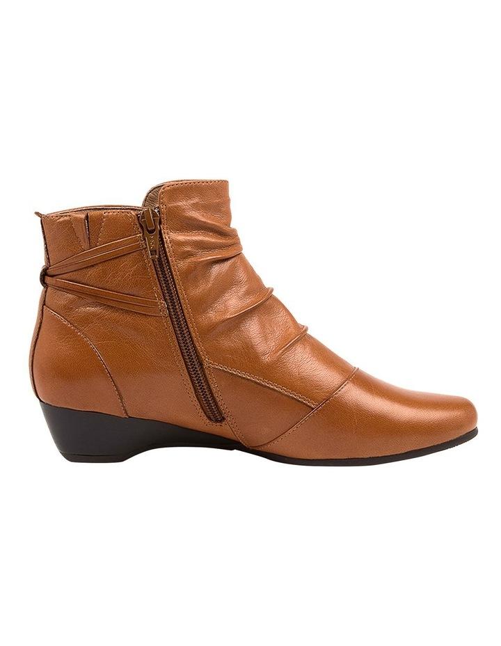 Dallas Tan Ankle Boot image 1