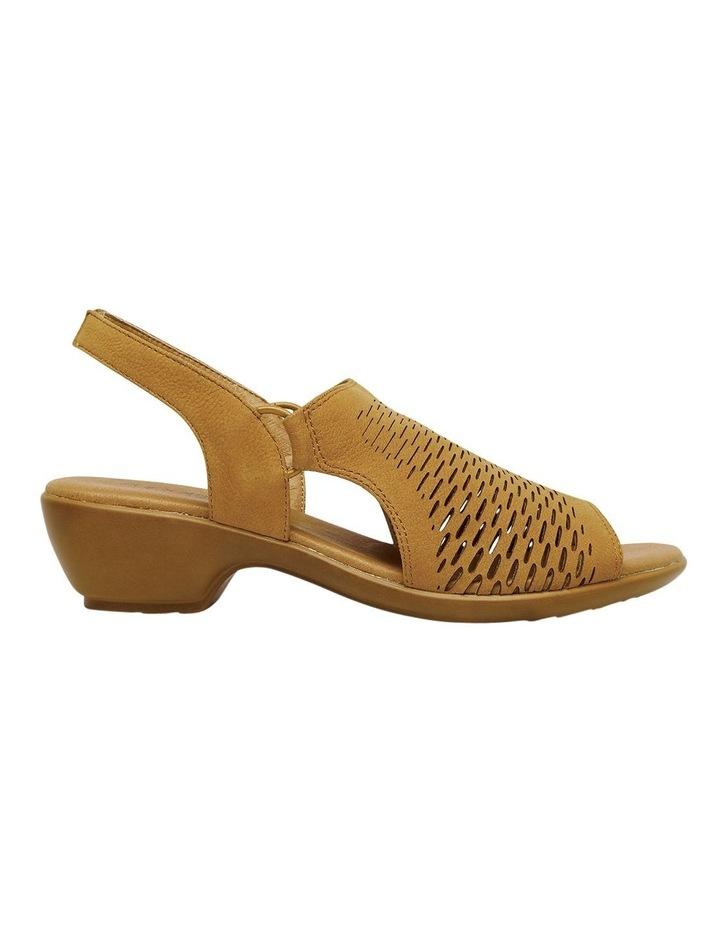 Debs Tan Sandal image 2
