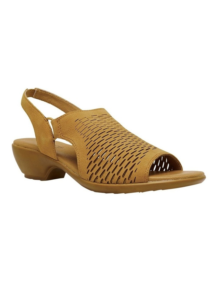Debs Tan Sandal image 4